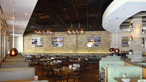 Does California Pizza Kitchen Take Reservations by Brands On The Move Four Restaurant Chains Redesigning Its Space
