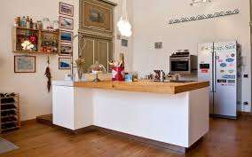 Diy Wood Kitchen Countertops 21 Kitchen Countertop Designs Ideas Design Trends Premium