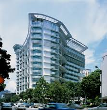 national library in singapore by ken yeang an effort towards