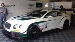 bentley gt3 engine why you need to watch blancpain gt racing top gear