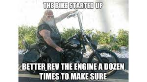 Motorcycle Meme - 15 funny biker memes hdforums