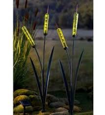 Ladybug Solar Garden Lights - solar glass ladybug garden stake price 61 99 solar accents