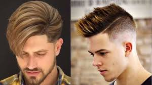 textured hairstyles for men 2017 top 10 new hairstyles for men 2017 2018 10 new trendy hairstyles