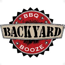 backyards impressive decoratin ideas outdoor bbq party photo on