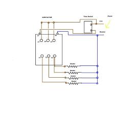 wiring diagram contactor wiring diagram a1 a2 flip flop