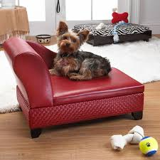 Pet Chaise 129 Best Luxury Dog Beds Images On Pinterest Doggie Beds Dog