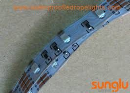 outdoor led strip lights waterproof dc 5v 3528 60d rgb led strip lights outdoor led tape lights