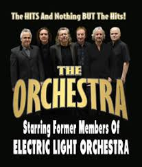 Electric Light Orchestra Telephone Line The Orchestra State Theatre