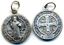 catholic medals wearing catholic medals w baptismal cross