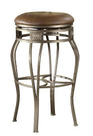 bar stools counter height bar stools with nailheads manchester