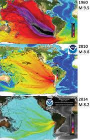 chile historic tsunami comparisons jay patton online