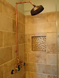 Rubber Shower Attachment For Bath Taps Hand Built Taps By Arnold S Kitchens Brass And Copper Bespoke
