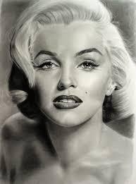 tableau portrait noir et blanc portraitiste dessinateur illustrateur portraits dessins d