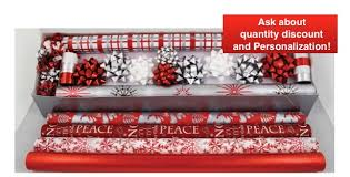 gift wrap gift collection