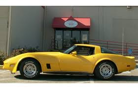 cars that look like corvettes the 50 worst cars of the 80s complex