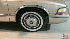 roadmaster limited sedan 4 door
