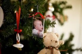 baby themed tree