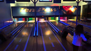 12 5 13 great wolf lodge bowling youtube