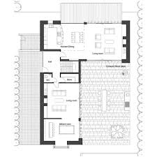 l shaped floor plans l shape house plan by architect frank mcgahon house l shape house