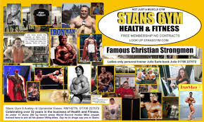 famous strongmen ronnie coleman christian strongman famous