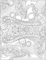 awesome dover publications free coloring pages 37 free