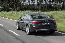 audi a5 2016 redesign audi a5 coupe 2016 review auto express
