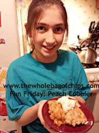 girlsgogames cuisine friday cobbler from girlsgogames com the whole bag of
