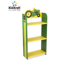 Kidkraft Bookcase Kidkraft John Deere Bookshelf