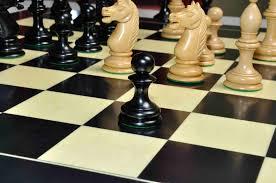 the botvinnik flohr series luxury chess set 4 0