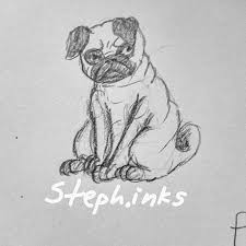images tagged with pugdoodle on instagram