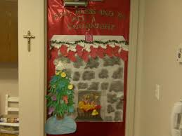 christmas decorating themes for best christmas door ideas