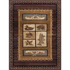 Nature Area Rugs Cottage Area Rugs Rugs The Home Depot