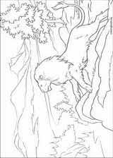 chronicles narnia coloring pages coloringbook org