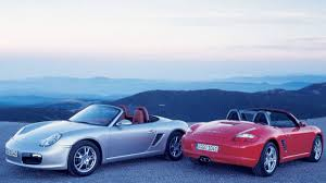 Porsche Boxster Blue - in pictures porsche boxster from 2007 to 2013 the globe and mail