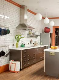 carrelage mur cuisine moderne decoration murale cuisine moderne 8 rev234tement mural cuisine