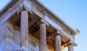 temple of athena nike on the athenian acropolis article khan