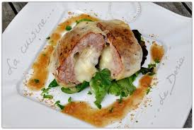 cuisine de doria pastilla au maroilles la cuisine de doria savory rolls