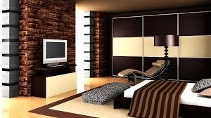 Wallpapers For Home Interiors Bedroom Creative Wallpaper In Bedroom Artistic Color Decor Fresh