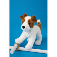 amazon com feisty jack russell 7 5