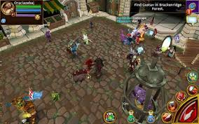 best mmorpg for android arcane legends mmo rpg android apps on play