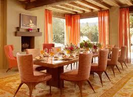 mesmerizing 90 orange dining room design ideas design inspiration