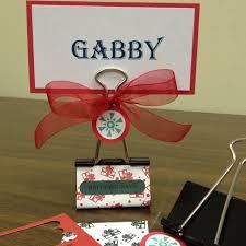 best 25 diy christmas name tags ideas on pinterest christmas