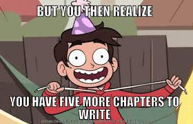 Writing Meme - even more memes svtfoe amino