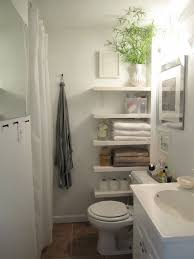 How To Make Storage In A Small Bathroom - best 25 small bathroom shelves ideas on pinterest half bath