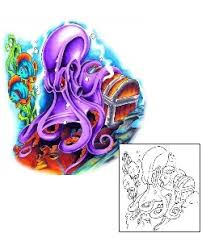 100 sea life tattoo designs tattoos tattoo johnny octopus