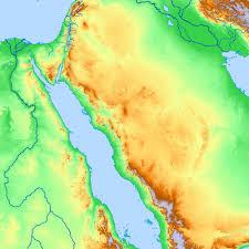 Biblical Maps Bible Map Eden