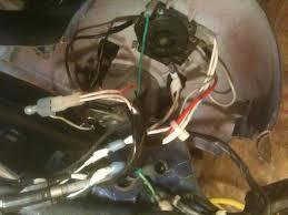 vespa tinkering sip speedometer install on 1980 vespa p200e