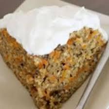 recettes cuisine vapeur recette gâteau épicé aux carottes à la vapeur