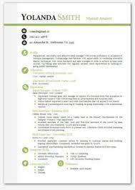 best resume format 1 resume cv design pinterest resume format