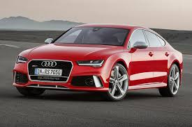 audi rs7 front audi rs7 sportback facelift unveiled auto express